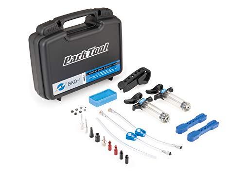 Park Tool BKD-1 Hydraulic Bicycle Brake Bleed Kit - DOT Fluid