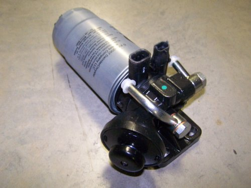 reviews jeep liberty fuel filter & housing 2.8l diesel ... jeep liberty fuel filter change 2006 jeep liberty fuel filter