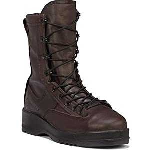 B Belleville Arm Your Feet Men's 330 ST Wet Weather Steel Toe Flight Boot