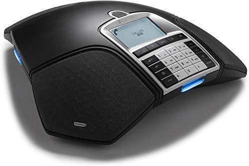 Konftel 300M Teléfono para Audioconferencia, Negro