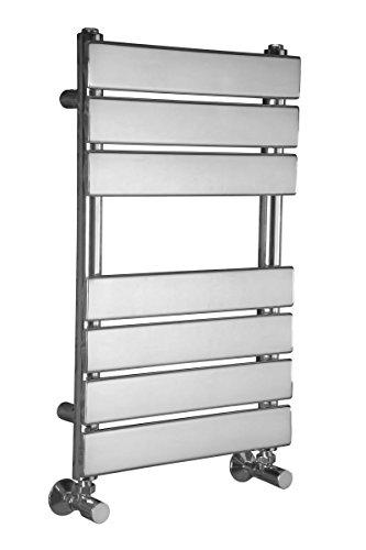 WarmeHaus Designer Bathroom Flat Panel Heated...