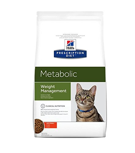 Hill's Hills Prescription Diet Metabolic Feline 1.5kg