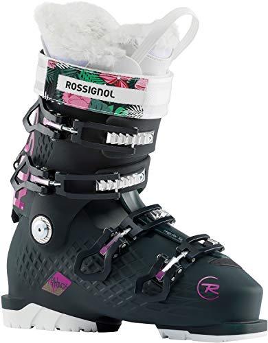 best women's ski boots for wide calves for women