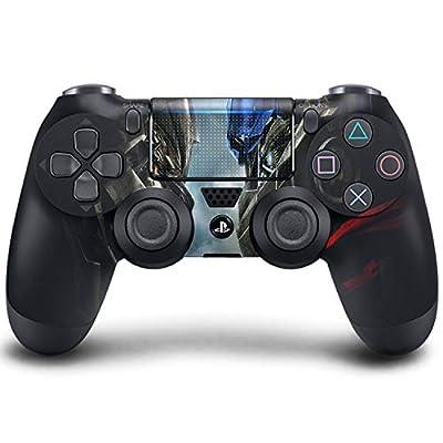 Dreamcontroller PS4 Controller Wireless Gaming Controller | Custom PS4 Controller | PS4 Remote Control PS4 Original | Motion Sensor PS4 Controller Custom Design