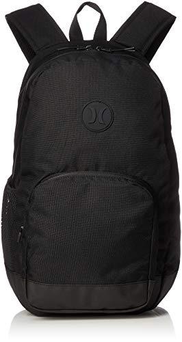 [ハーレー] バックパック Blockade II Solid Backpack HU0005-010-ONE SIZE ブラック