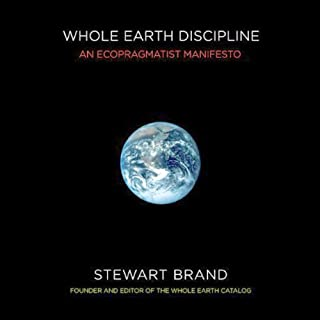 Whole Earth Discipline cover art