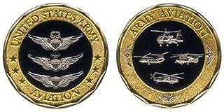aviation challenge coins