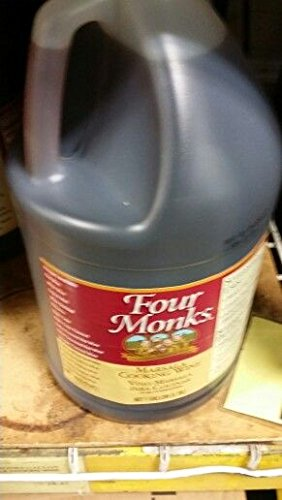 Four Monks Marsala Cooking Wine 1 Gal (2 Pack)