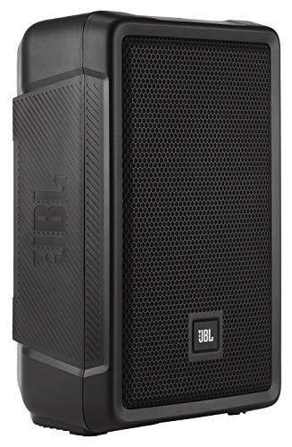 JBL PROFESSIONAL ポータブル PA システム IRX-108BT-Y3【国内正規品・3年保証】高音質・簡単操作でBluetooth対応(スピーチやスタジオにも最適)