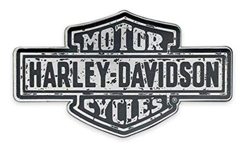 Harley-Davidson Pin Premium B & S