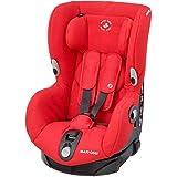 Maxi-Cosi Axiss Siège auto pivotant pour enfant de 9 mois à 4 ans de 9 à 18 kg Rouge Nomad