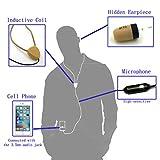 Zoom IMG-1 coomax mini auricolare invisibile wireless