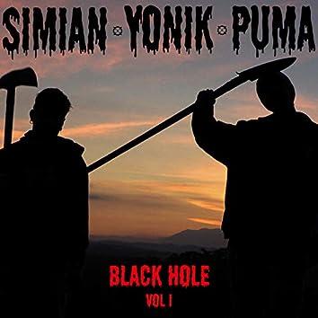 Black Hole Vol.1