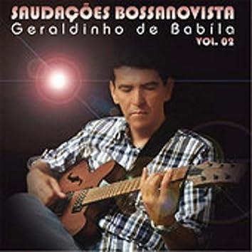 Saudações Bossanovista, Vol. 2