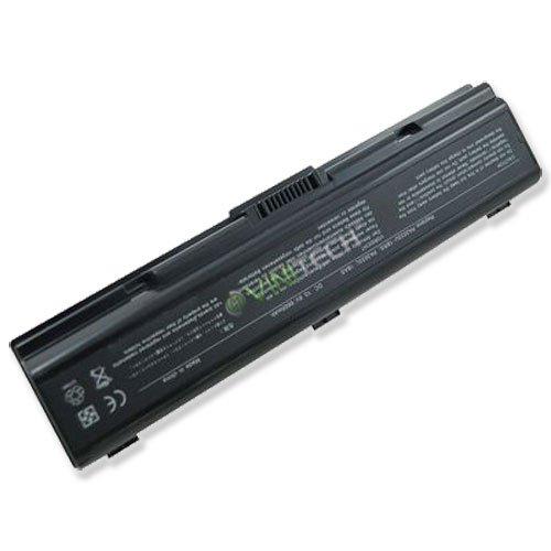 Vinitech Akku mit 11,1V 4400mAh für Toshiba Satellite Pro L550-13M, Pro L550-142, Pro L550-165, Pro L550-17E, Pro L550-17R, Pro L550-17T, Pro L550-17U, Pro L550-17V, Pro L550-199