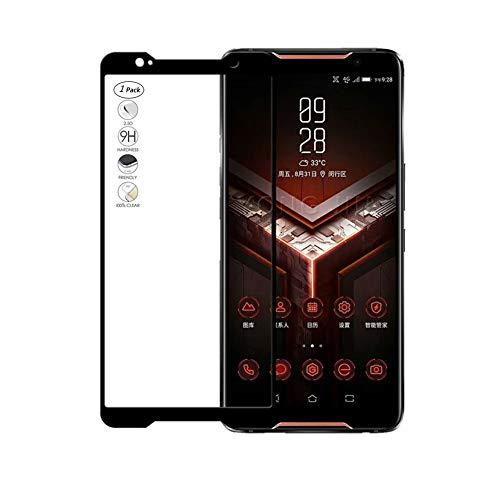 HERCN (1 Pack) Asus ROG Phone,ZS600KL 6.0' Screen Protector, Full Coverage...