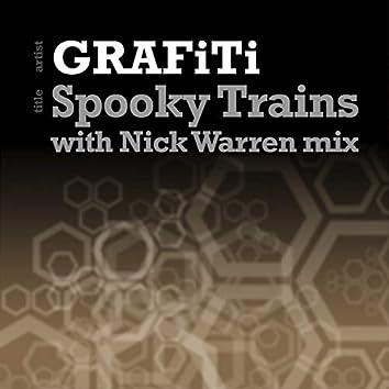 Spooky Trains
