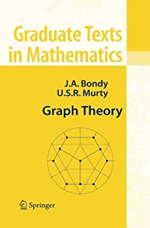 Best bondy and murty graph theory Reviews