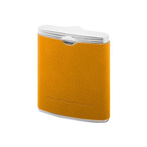 (スリップオン)SLIP-ON MBハニカム携帯灰皿 カラー イエロー
