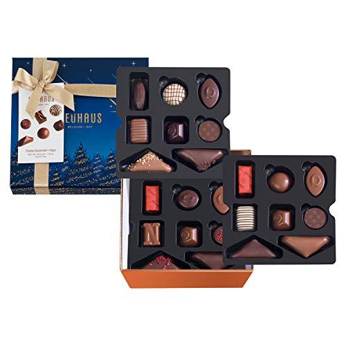 Neuhaus Weihnachts Geschenk Box Large, 318 g