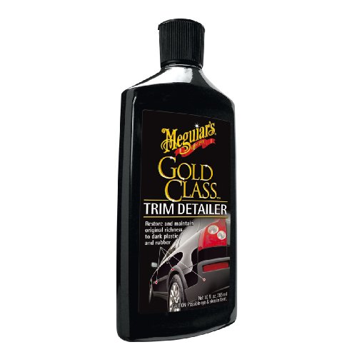 Meguiars Gold Class Trim Detailer Kunststoffpflege, 296ml