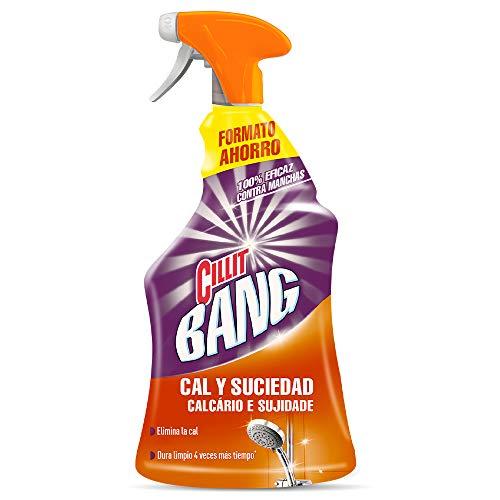Cillit Bang Cal & Suciedad Limpiador Spray - 1 l