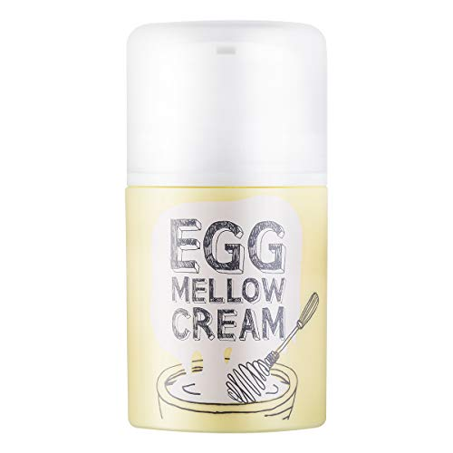 Too cool for school Mellow Cream Collagen Elasticity Cream (50G)