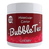 Sferette alla frutta per Bolla tè Bubble Tea Popping Boba Amarena Caviale Molecolare 800g