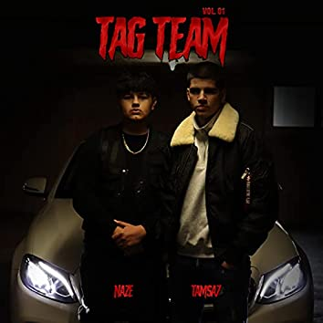 Tag Team 1 (feat. Tamsa7)