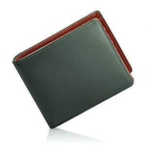 財布 メンズ 二つ折り財布 二つ折り ふたつおり財布