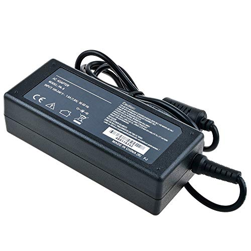 Buy Discount Uniq-bty AC/DC Adapter for PFU Limited Fujitsu SED80N2-24.0 SED80N2-240 SED80N224.0 Sca...