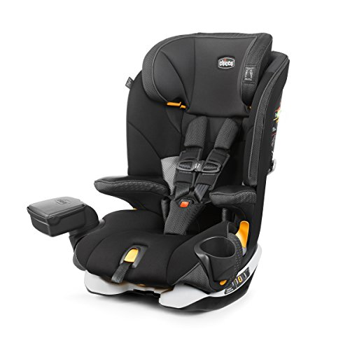 Chicco MyFit LE Harness + Booster Car Seat, Anthem