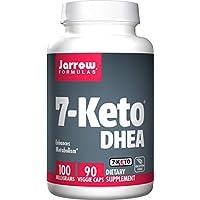90-Count Jarrow Formulas Enhances Metabolism Capsules 100 mg