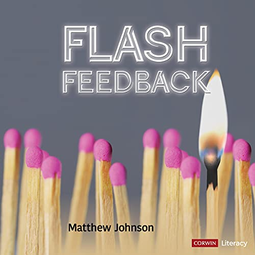 Flash Feedback cover art