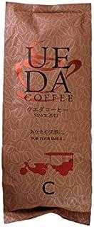 Ueda Coffee ウエダコーヒー (Cタイプ, 500グラム)
