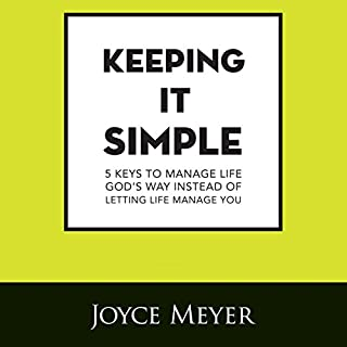 Keeping It Simple cover art