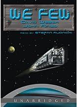 We Few: Prince Roger Series, Book 4