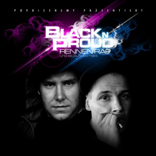 8mal8 (feat. Franky Kubrick, Juse Ju, Mr Shiz, Creme Fresh, Rockstah)