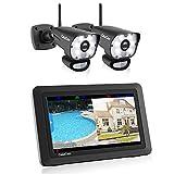 413e+vOjZ3L. SL160  - Bunker Hill Wireless Security Camera