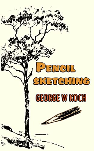 PENCIL-SKETCHING (English Edition)