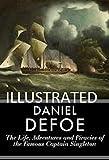 The Life Adventures & Piracies of the Famous Captain Singleton Illustrated: Daniel Defoe [Adventure action novel fantasy] (English Edition)