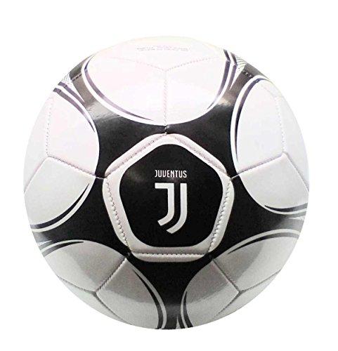 Pallone di Cuoio da Calcio Juventus F.C. LOGO NUOVO 2018