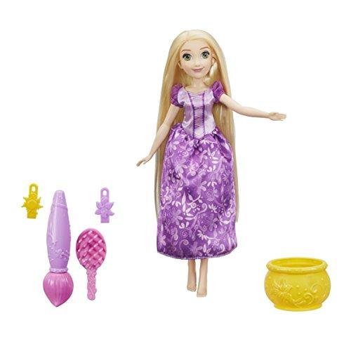 Disney Princess - Rapunzel Stamp and Style, E0064EU4