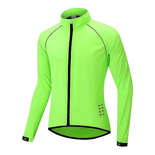 LDX Set di Maglie Abbigliamento da Ciclismo da Donna, Abbigliamento da Ciclismo da Uomo,Autunno Uomo e Inverno Giacca a Maniche Lunghe Tops,Mountain Bike in Bicicletta,Sport all'aperto