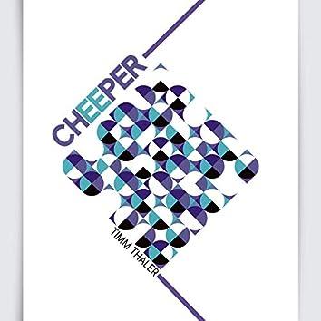 Cheeper