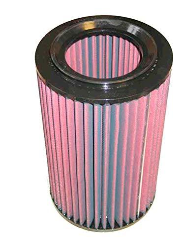 K&N E-9289 Waschbarer und wiederverwendbarer KFZ Luftfilter/Direkt-Kits