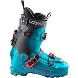 Dynafit HOJI PX W, Botas de esquí Mujer, Malta/Hibiscus, 36 EU