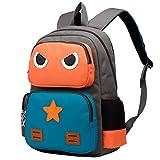 SIVENKE Zaino per bambini per 5-10 anni bambini ragazzi 15L zaino daypack...