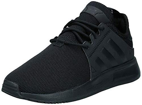 Adidas X_PLR, Zapatillas Unisex Niños, Negro (Core Black/Core Black/Core Black 0), 35 EU