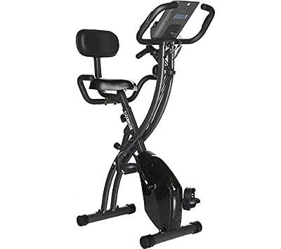 Echelon Flex Bike Ultra (Black)